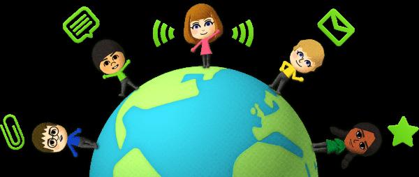 Nintendo anuncia que irá encerrar os serviços Miiverse, TVii e Wii U Chat em novembro