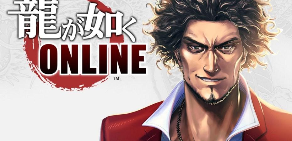 <em>Yakuza Online</em> anunciado para PC e celulares