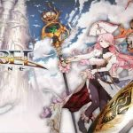 Arte do MMORPG Avabel Online