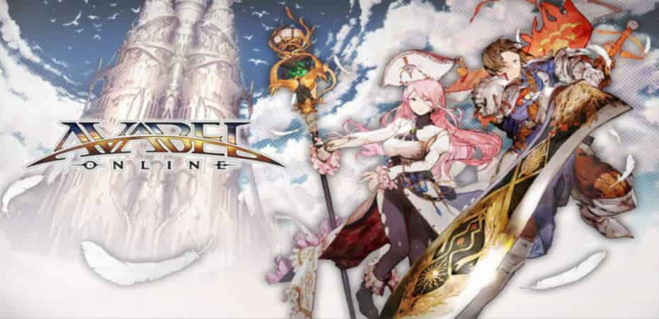 <b>#TGS2017</b>: MMO mobile <i>Avabel Online</i> é anunciado para PS4, Switch e PC