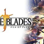 Arte de Battle of Blades