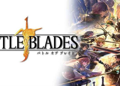 Arte de Battle of Blades