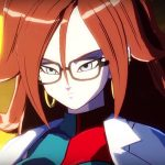 Android 21, criada especialmente para Dragon Ball FighterZ!