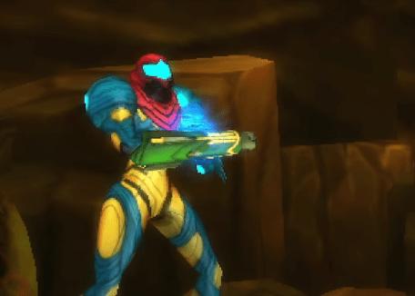 Trailer de <em>Metroid: Samus Returns</em> introduz inimigos e as habilidades de Samus