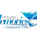 Logo de Memories Off: Innocent Fille