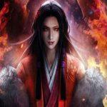 Arte da expansão Bloodshed de Nioh