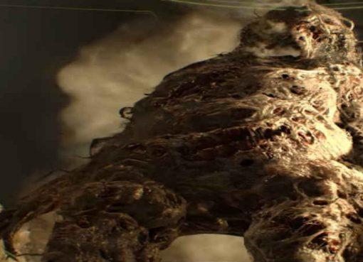 Criatura mutante em Resident Evil 7: Biohazard - Not a Hero