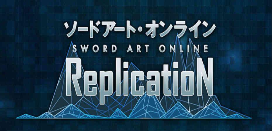 <b>#TGS2017:</b>Jogo de realidade virtual <i>Sword Art Online: Replication</i> é anunciado