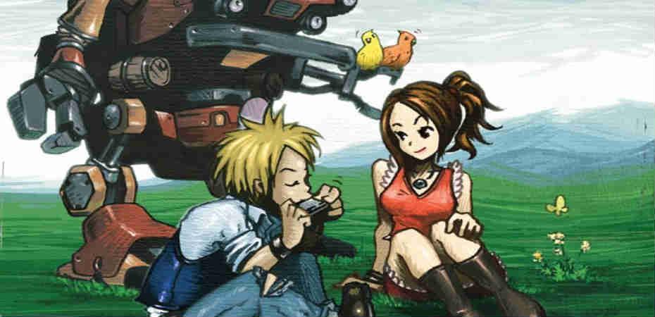 <em>Steambot Chronicles</em>, um RPG de mechas, música, e muito mais…