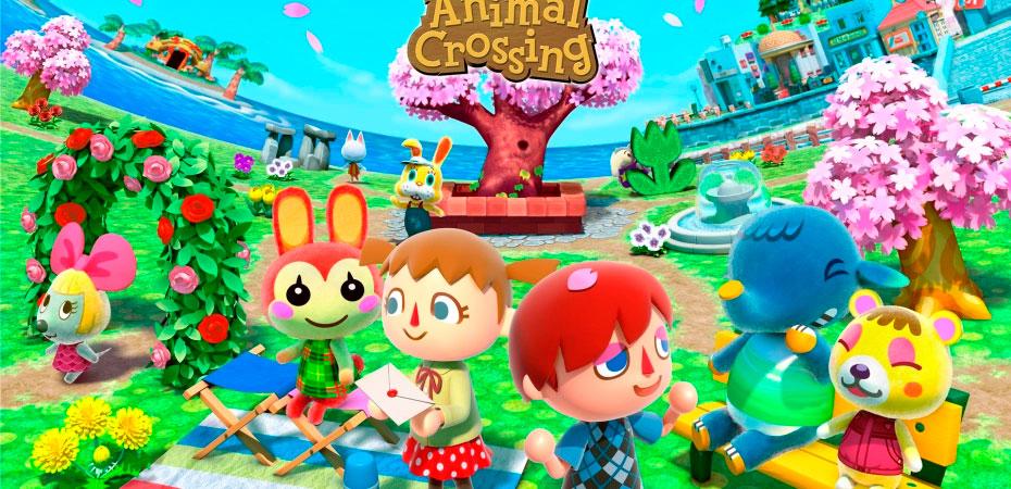 <em>Animal Crossing: New Leaf</em> receberá nova atualização