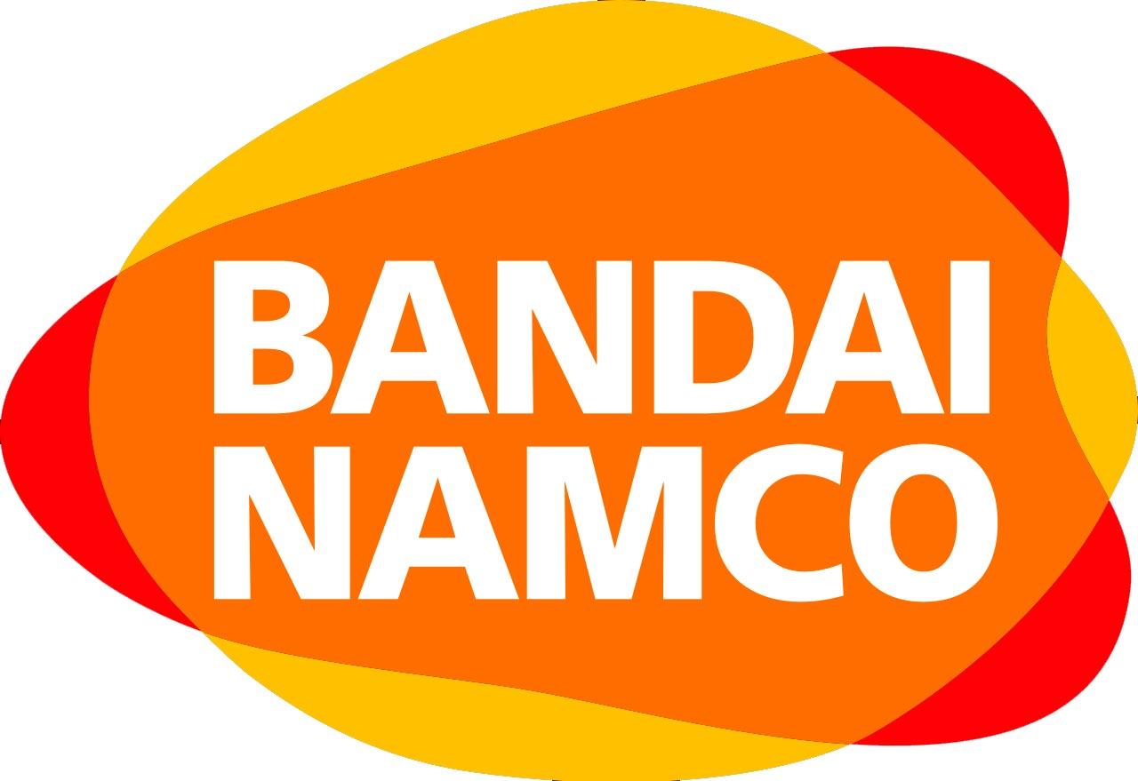 Logo da Bandai Namco que estará na Tokyo Game Show.