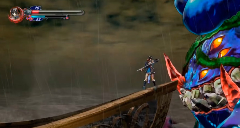 Criador de <em>Bloodstained: Ritual of the Night</em> desafiado a zerar a demo de seu jogo