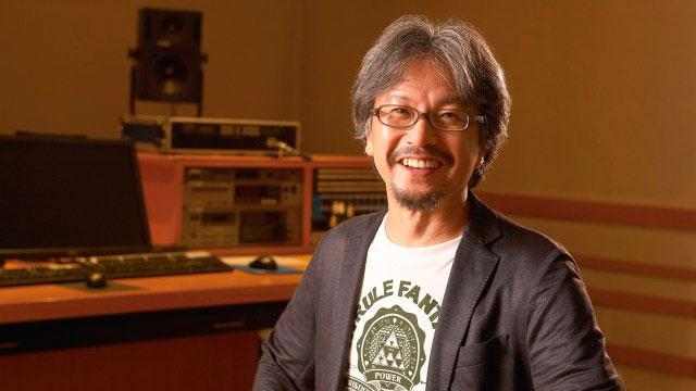 Nintendo quer que Eiji Aonuma, o produtor da série <em data-eio=