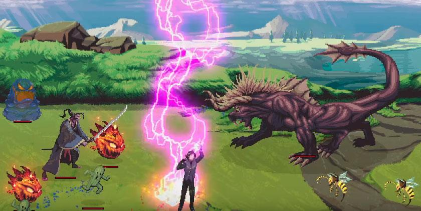 Trailer de <em>A King's Tale: Final Fantasy XV</em> lançado