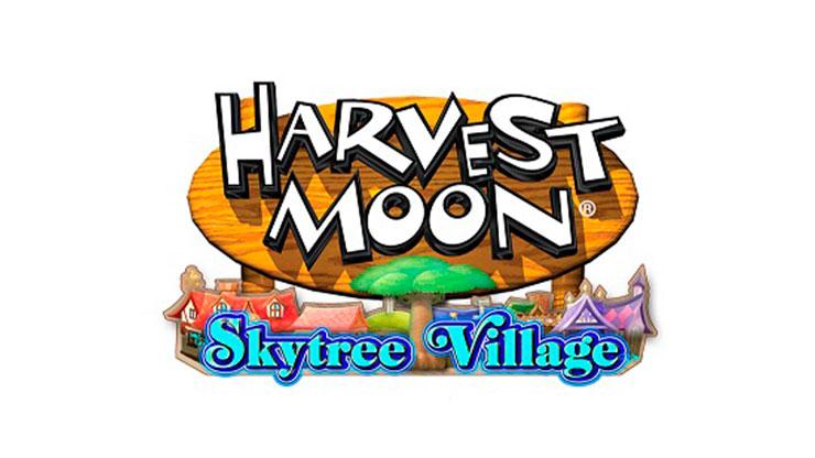 Edição limitada de <em>Harvest Moon: Skytree Village</em> anunciada