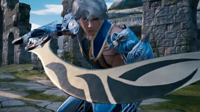 Novo trailer de <em>Mobius Final Fantasy</em> mostra um pouco do gameplay do jogo