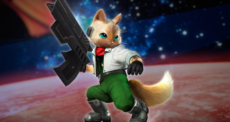 <em>Monster Hunter</em> e <em>Star Fox</em> se encontram em DLC de <em>Monster Hunter Generations</em>