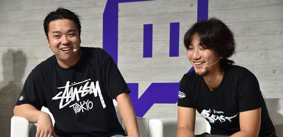 <b>#TGS2017:</b> Daigo Umehara fala sobre <i>Dragon Ball FighterZ</i> e evolução em jogos de luta!