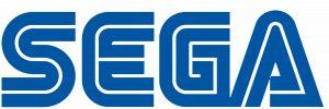 Logo da Sega que estará na Tokyo Game Show.