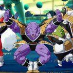 Ginyu em Dragon Ball FighterZ!