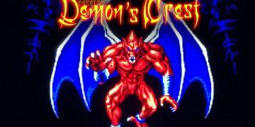 Demon's Crest