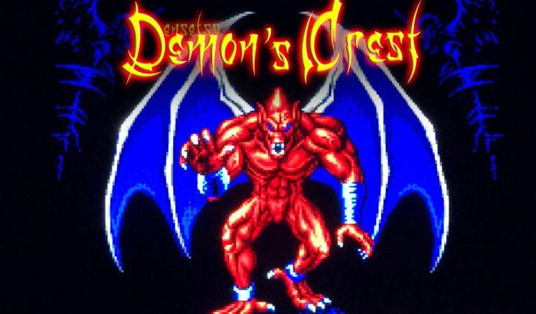 Demon's Crest – Nada de heróis, apenas demônios | #DensetsuIndica