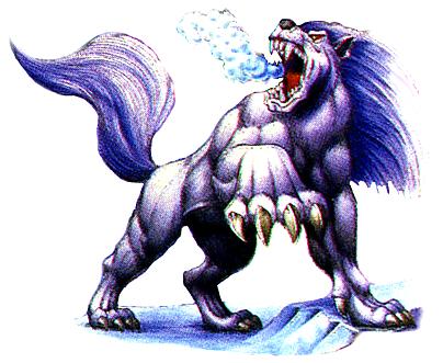 Grewon de Demon's Crest