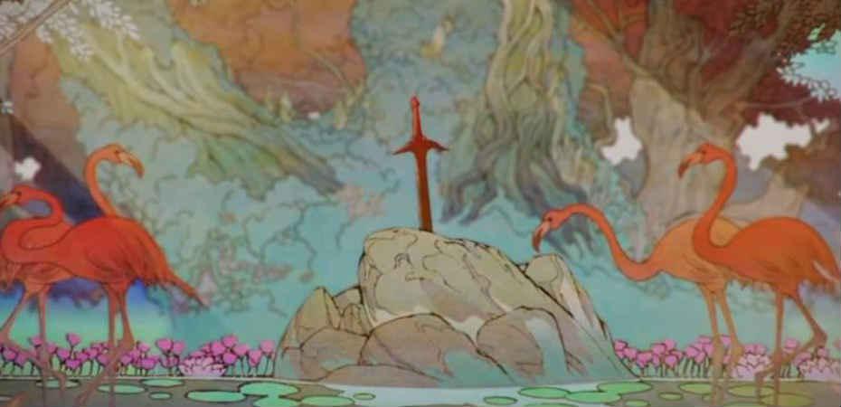 Vídeo de abertura de <i>Secret of Mana</i> é divulgado