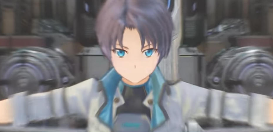 Personagem principal de Sword Art Online: Fatal Bullet