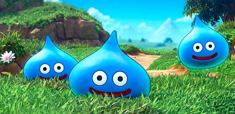 Square Enix busca por artistas para novo projeto da série <i>Dragon Quest</i>