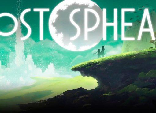 Logo de Lost Sphear
