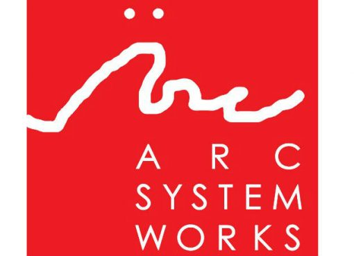Logo da Arc System Works