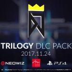 DJMAX Respect: DLC de DJMAX Trilogy lançado hoje!
