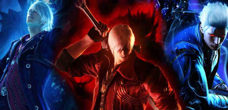 Rumor: <i>Devil May Cry 5</i> pode ser anunciado durante a PSX 2017