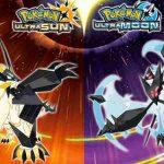 Imagem promocional de Pokémon Ultra Sun & Ultra Moon