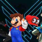 Super Mario Odyssey, Persona 5 e Breath of the Wild na The Game Awards 2017