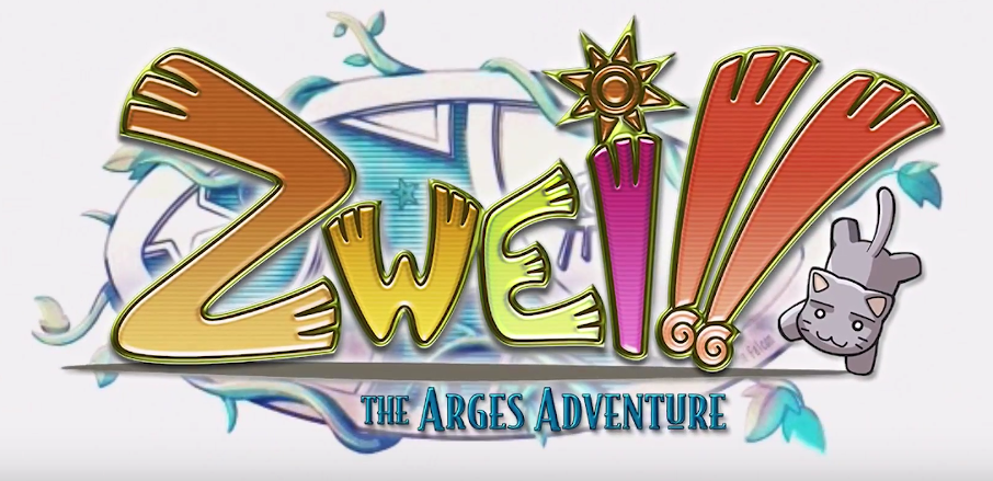 Logotipo de Zwei: The Arges Adventure