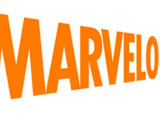 Logo da Marvelous