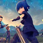 Personagens de Final Fantasy XV: Pocket Edition