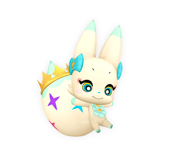 Tama de World of Final Fantasy: Meli-Melo