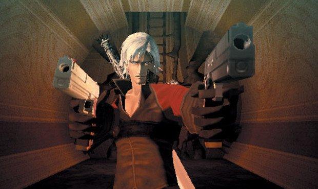 Dante em Shin Megami Tensei III: Nocturne