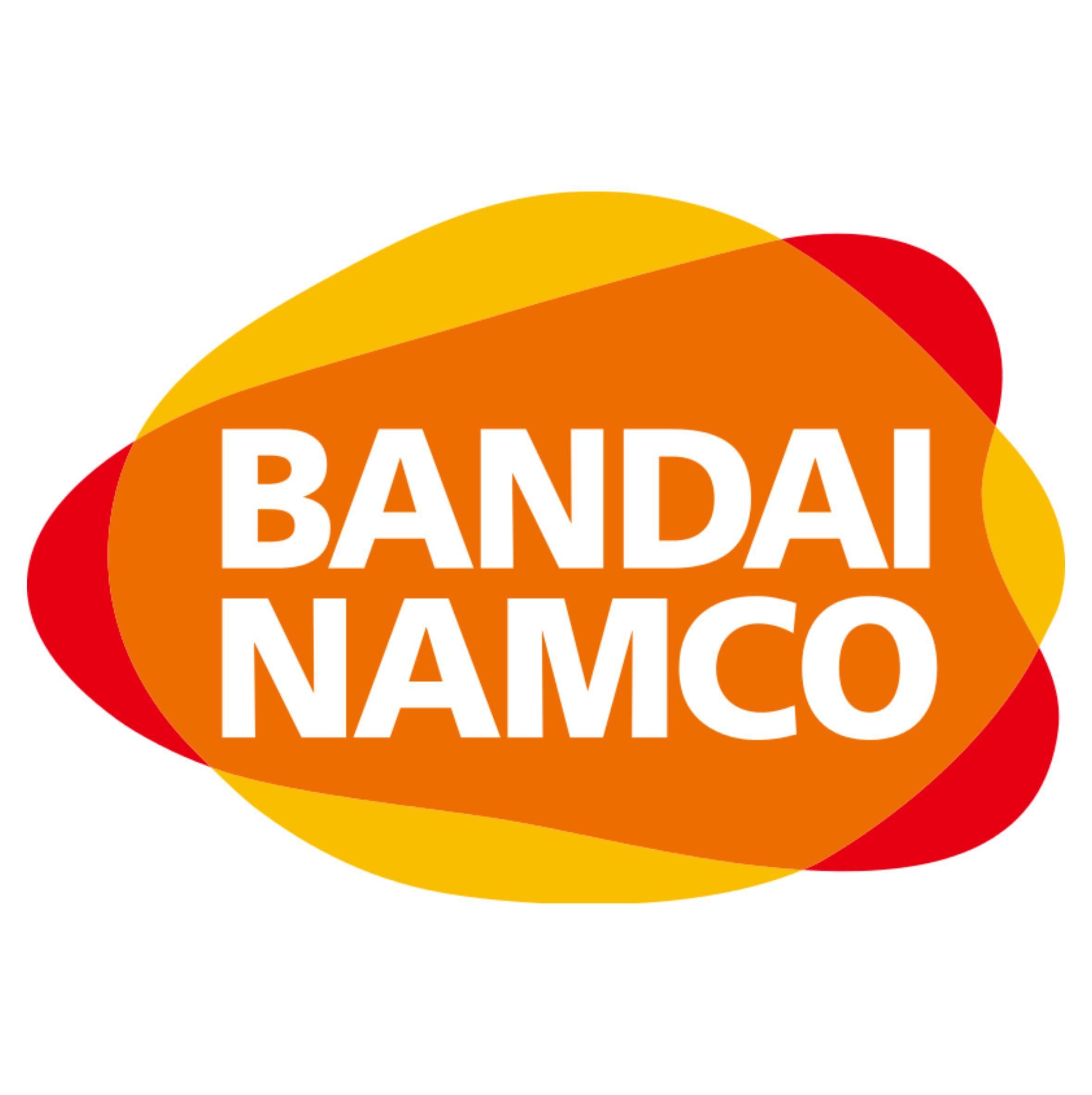 Logo da Bandai Namco