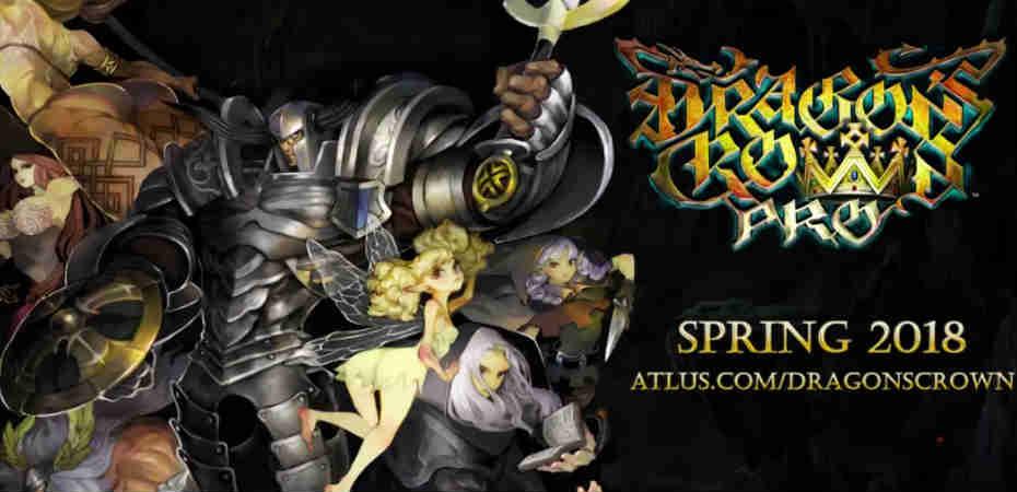 Imagem de Dragon's Crown Pro