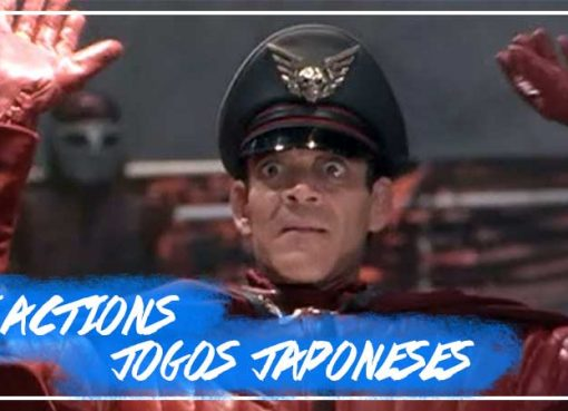 Banner do post Live Actions Jogos Japoneses