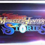 Logotipo de Monster Hunter Stories