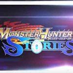 Logotipo de Monster Hunter Stories