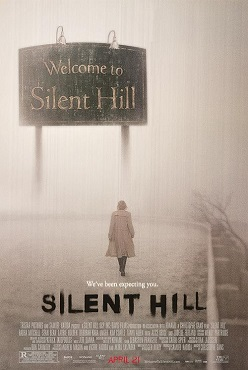 Poster do Filme Silent Hill