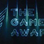 Logo da The Game Awards 2017