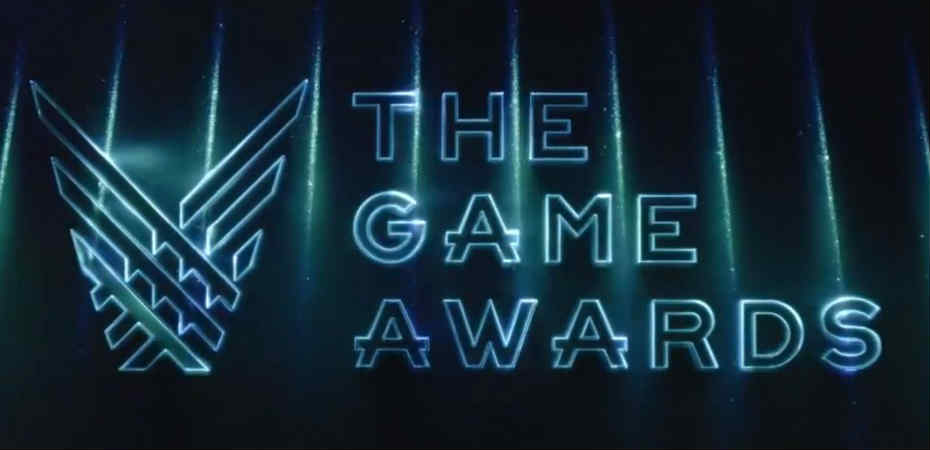 Logo da The Game Awards 2017