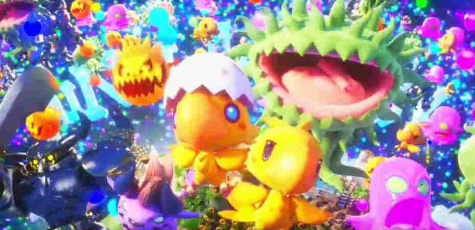 Imagem de World of Final Fantasy: Meli-Melo